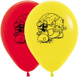 Latex Ballonnen Sinterklaas