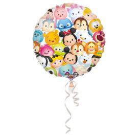 Folie Ballon Tsum (leeg)