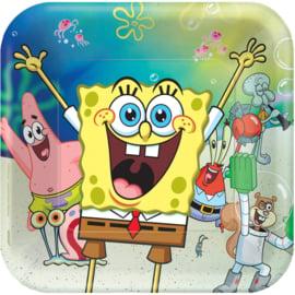 Spongebob Bordjes