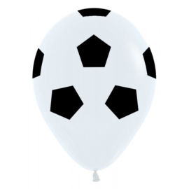 Latex Ballonnen Voetbal