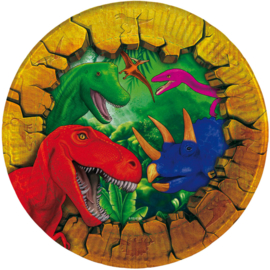Dinosaurus Bordjes