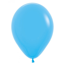 Latex Ballonnen Licht Blauw