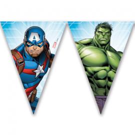 Vlaggenlijn Avengers