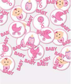 Confetti Baby Girl