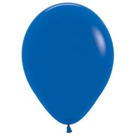 Latex Ballonnen Donker blauw