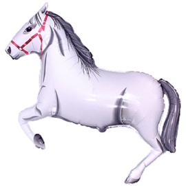 Folie Ballon Paard Sinterklaas (leeg)