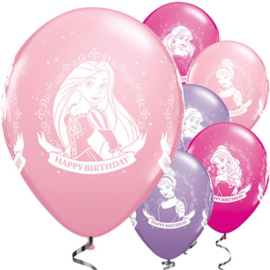 Latex Ballonnen Prinses