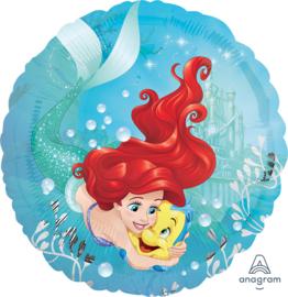 Folie Ballon Ariel (leeg)
