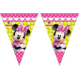 Minnie Mouse Vlaggenlijn