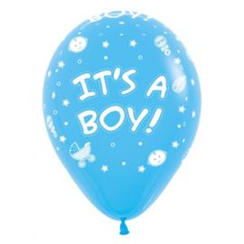 Latex Ballonnen It's a Boy