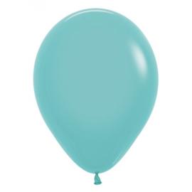 Latex Ballonnen Aqua Marine