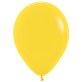 Latex Ballonnen Geel