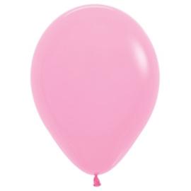 Latex Ballonnen Licht Roze