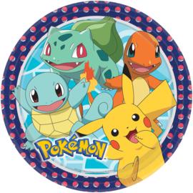 Pokemon Bordjes