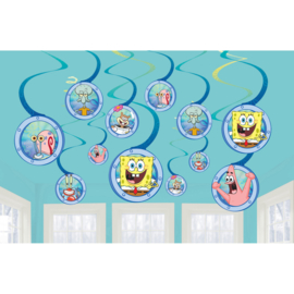 Spongebob Swirl