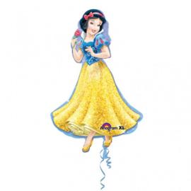 Folie Ballon Sneeuwwitje (leeg)
