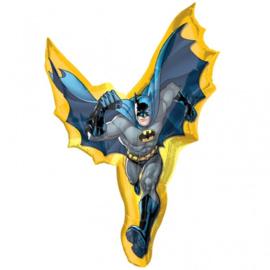 Folie Batman Shape (leeg)