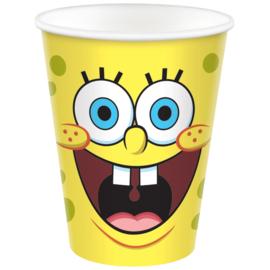 Spongebob Bekers