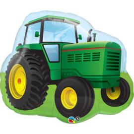Folie Ballon Tractor (leeg)
