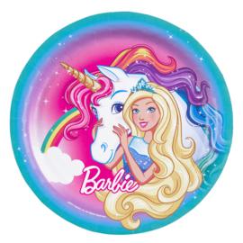 Barbie Bordjes