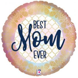 Best Mom Ever (leeg)