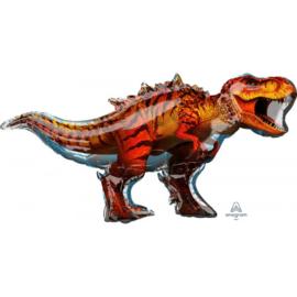 Folie Ballon Jurassic World (leeg)