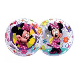 Folie ballon Minnie Mouse Bubble (leeg)