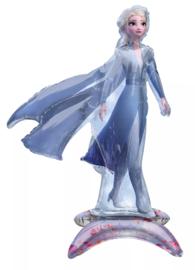Folie Ballon  Centre Piece Frozen 2 (leeg)