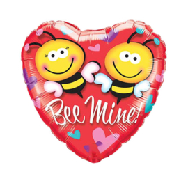 Folie Ballon Bee Mine (leeg)