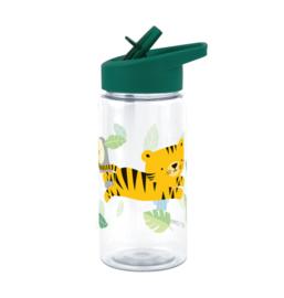 Drinkfles Jungle Tijger - 450 ml