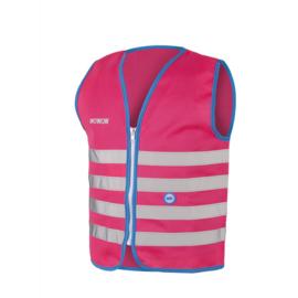 Fun Jacket Pink WOWOW  - Maat S