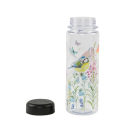 Drinkfles Vogels - 550 ml