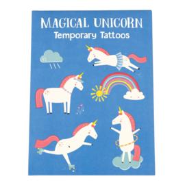 Tattoo Unicorn