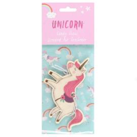 Luchtverfrisser Unicorn