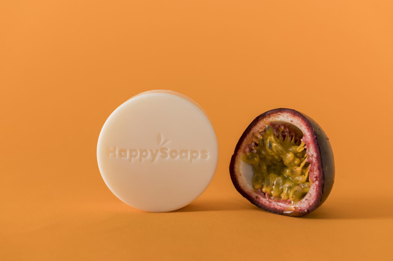 Body Lotion Bar - Fruitful Passion