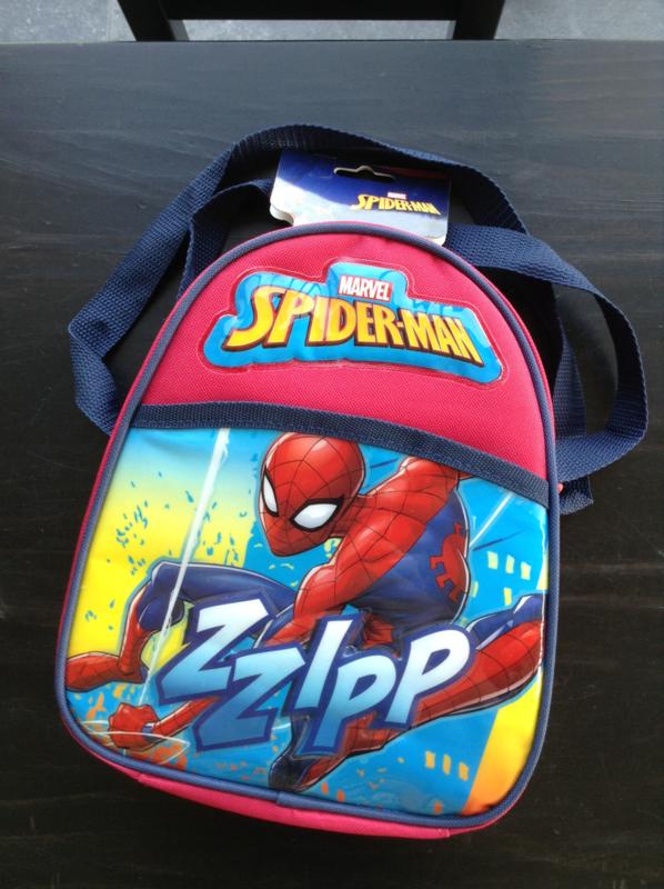 Koeltasje Spiderman