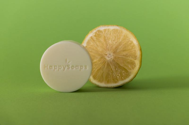 Body Lotion Bar - Fresh Bergamot