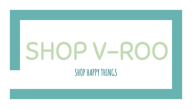 """Shopv-roo """"happiness in a shop"""""""