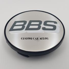 BBS naafkap 70mm 2D