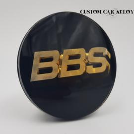 BBS naafkap 70mm 3D