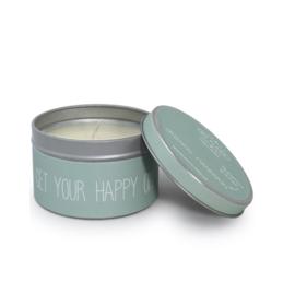SOJAKAARS XS – GET YOUR HAPPY ON – GEUR: ORIENTAL MANDARIN