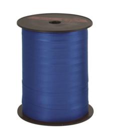 Krullint || Donker blauw extra mat -  5M