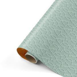 Inpakpapier | Trees & Stars mint/roest 3M