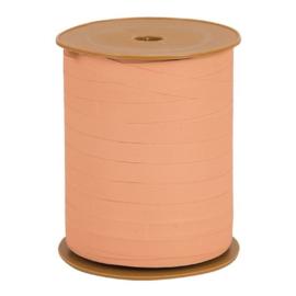 Krullint || Vintage zalm roze -  5M