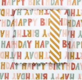 Inpakpapier - Happy birthday 3M