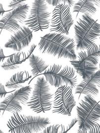 Inpakpapier - Falling feathers 3M