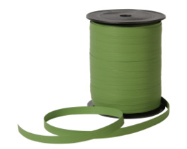 Krullint || Paperlook Mos groen -  5M