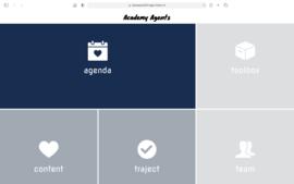 Je eigen BUSINESS-web-app: template + hosting!