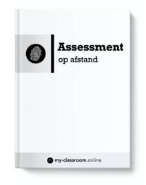 1 x Assessment (op afstand)