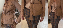 Lamsleren jacket ONSTAGE